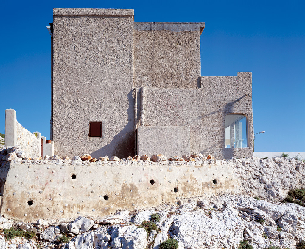 Paysages urbains, Marseille, France 2001.