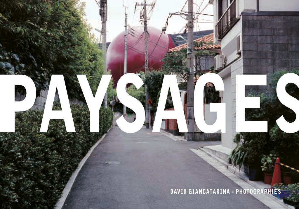 Paysages Urbains 2003