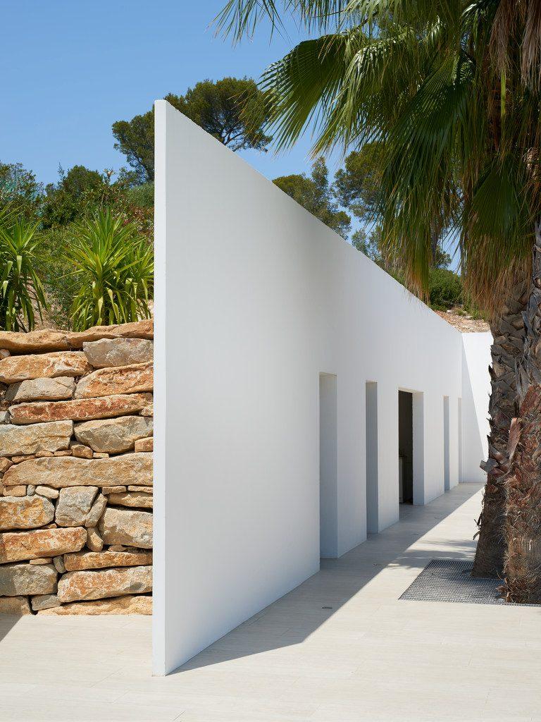 Maison A. La Ciotat by 3A Architectes AssociŽés